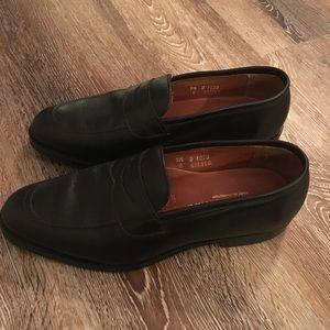 Moving sale Allen Ed lake forest penny loafer 9.5D